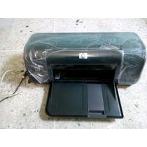 Impresora Hp D1660 Sin Cartuchos