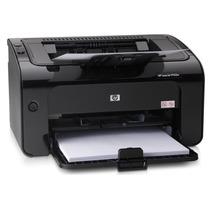 Impresora Laser Monocromatica Hp P1102w 18 Ppm Usb Wifi