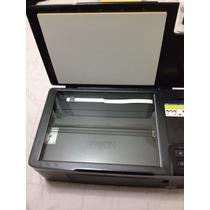 Carcasa Superior Con Vidrio De Scanner Epson Tx100 Tx110