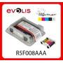 Ribbons Evolis R5f008aaa Ymcko 300 Impresiones