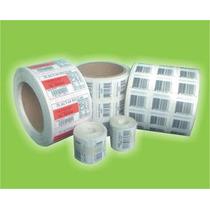 Etiquetas Para Impresoras Termicas Codigo Barra