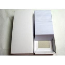 Carnet Pvc Para Impresora T50 R290 R270 700 Paquete 6 Piezas