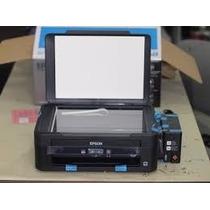 Impresora Multifuncional Tinta Continua Epson L210