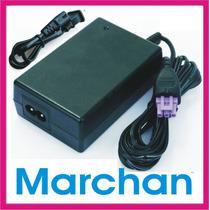 Transformador Cable De Poder Para Impresoras Hp.