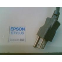 Epson Stylus Color 850 _(para Repuestos)