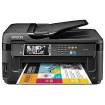 Impresora Epson 7610 Tabloide