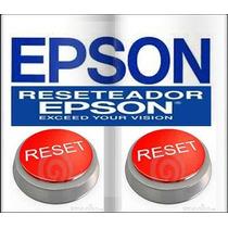 Reset Epson L200 L210 T50 Xp201 Tx130 Error Fin Almohadillas