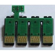 Chip Epson Xp200 Xp400 Cartucho 200i Wf 2520 2530 2540 Snap