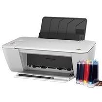 Impresora Hp 1515 Multifuncional Con Sistema Tinta Continua
