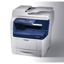 Multifuncional Xerox Workcentre 3615