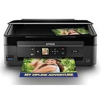 Impresora Epson Xp-310 Multifuncional Wifi !!somos Tienda!!