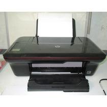 Hp Deskjet 3050 Todo En Uno J610 Serie- Inalámbrica