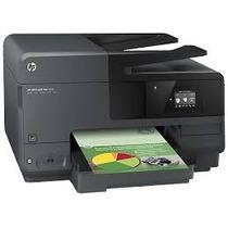 Impresora Color Multifuncional Hp 8610 Tinta Continua Nuevas