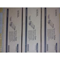 Toner Original Xerox Para Impresoras 6180 Alto Rendimiento