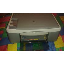 Impresora Multifuncional Hp Psc 1410