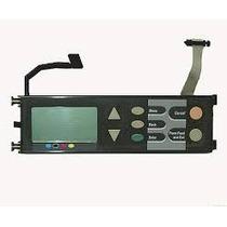 Panel De Control Plotter Hp 500 800