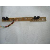 Sensor Papel Hp Psc1210 1315 C4280 F4180 Q5888-80286