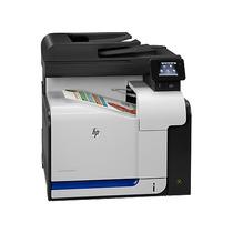 Hp Laserjet Pro 500 Color Mfp M570dn Multifuncional