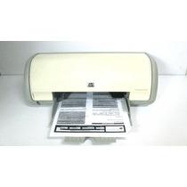 Impresora Hp Deskjet D13560