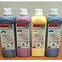 Tinta Solvente Para Cabezal Epson Dx4 Dx5