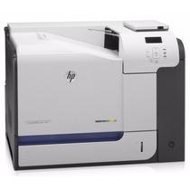 Impresora Hp Laserjet Color Ent 500 M551dn / Cf082a 32ppm