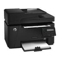 Impresora Hp M127n Multifuncional