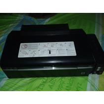 Impresora Epson L800 Cabezal Dañado Y Entrego Reset