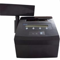 Impresora Fiscal Térmica Aclas Pp9 Incluye Display De Precio