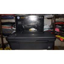 Impresora Hp Deskjet 2050 Imprime Copia Y Escanea