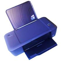 Impresora Hp 1000 Usada Sin Cartuchos En Buen Estado