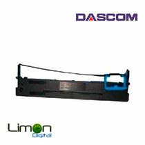 Cinta Compatible Impresora Fiscal Tally Dascom 1125