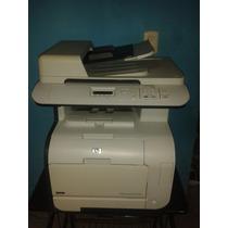 Impresora Multifuncional Hp Color Laserjet Cm2320n Mfp