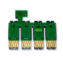 Chip Wf-2530 2520 2540 Xp-200 Xp-300 Xp-310 Xp-400 Xp-410