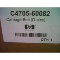 C4705-60082 Designjet Carriage Belt D-size 24 Inch Plotter