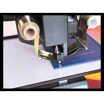Audley 3050a, Impresión Digital En Calor