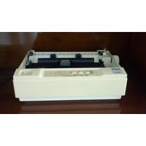 Impresora Epson Lx300+cinta+cable Datos Totalmente Operativa