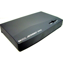 Hp Jetdirect 300x External Print Server For Fast Ethernet