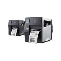 Impresora Semi-industrial Zebra Modelo: Zt230