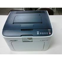 Impresora Laser Color Delcop 3005w (100% Funcional)