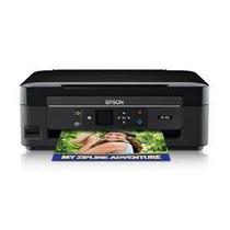 Impresora Multifuncional Epson Xp310 Sistema Continuo Nueva