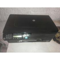 Impresora Multifuncional Hp 4500 (sin Cartuchos)