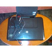 Impresora Con Wifi Hp Deskjet 3050 Imprime Escanea Y Copia