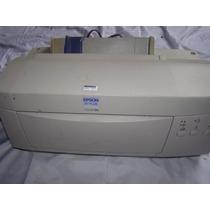 Imprersora Epson Stylus Color 900 Ink Jet Printer