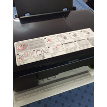 Impresora Epson L200 Tinta Continua 100% Operativa Tienda