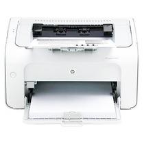 Impresora Hp Laserjet P1005