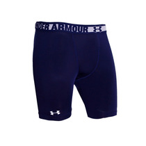 Short Lycra Deportivo Caballero Under Armour (azul Marino)