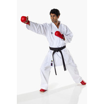 Uniforme De Kumite Oficial Wkf Modelo Master Gi Marca Tokaid