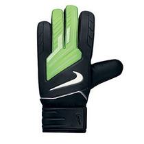 Guante Portero Nike Classic Color Negro-verde C/envió Gratis