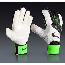 Guante Portero Nike Classic Color Verde-negro C/envió Gratis