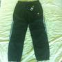Adidas Pantalones Negro